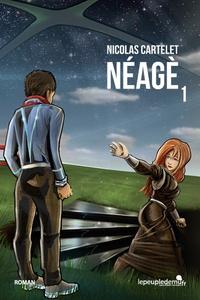 Nicolas Cartelet - Neage1.