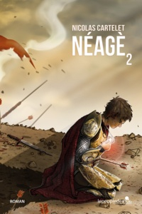 Nicolas Cartelet - Neage2.
