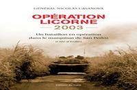 Goodtastepolice.fr Opération Licorne 2003 - Un bataillon en opération dans le marquisat de San Pedro Image