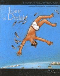 Nicolas Cauchy et  Morgan - Icare et Dédale.