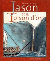 Histoiresdenlire.be Jason et la Toison d'or Image