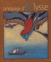 Nicolas Cauchy et  Morgan - Le voyage d'Ulysse.