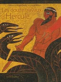 Nicolas Cauchy - Les douze travaux d'Hercule.