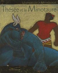 Nicolas Cauchy - Thésée et le Minotaure.