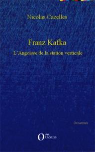 Franz Kafka - Langoisse de la station verticale.pdf