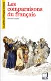 Nicolas Cazelles - Les comparaisons du français.