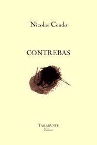 Nicolas Cendo - Contrebas.