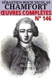Nicolas Chamfort - Nicolas Chamfort - Oeuvres complètes - N° 146.