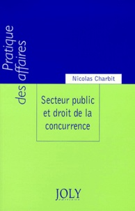 Secteur public et droit de la concurrence.pdf