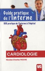 Nicolas-Charles Roche - Cardiologie.