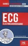 Nicolas-Charles Roche - ECG électrocardiogramme.