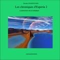 Nicolas Charpentier - L'avènement de la civilisation.