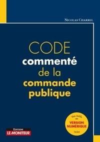 Code commenté de la commande publique.pdf