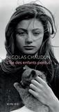 Nicolas Chaudun - L'île des enfants perdus.