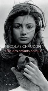 Manuels de téléchargement gratuits L'île des enfants perdus PDB MOBI DJVU in French 9782330125233