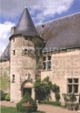 Nicolas Chaudun et Jean-Louis Durand - Répertoire des manoirs de la Sarthe - XVe et XVIe siècles.
