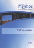 Nicolas Chaumel et Daniel Dubuis - Instrumentation.
