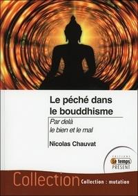 Deedr.fr Le péché dans le bouddhisme traditionnel - Par-delà le bien et le mal Image