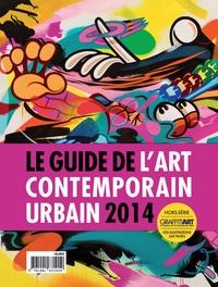 Galabria.be Le guide de l'art contemporain urbain Image