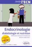 Nicolas Chevalier et Jean-Louis Sadoul - Endocrinologie-diabétologie et nutrition.
