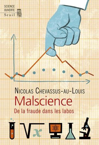 Nicolas Chevassus-au-louis