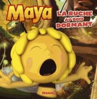 Nicolas Chretien et Philippe Clerc - Maya La ruche au bois dormant.