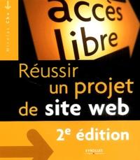 Openwetlab.it Réussir un projet de site Web Image
