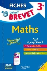 Maths 3e- Fiches - Nicolas Clamart | Showmesound.org