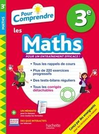 Pour comprendre les maths 3e - Nicolas Clamart |