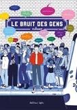 Nicolas Combes - Le Bruit des gens.