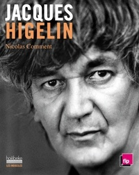 Jacques Higelin - Nicolas Comment |