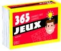 Nicolas Conti - 365 jeux - Enigmes, quiz, sudokus....