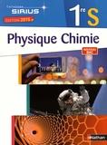 Nicolas Coppens et Valéry Prévost - Physique Chimie 1re S.