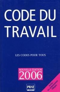 Meilleurs livres gratuits à télécharger sur kindle Code du travail par Nicolas Corato