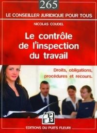 Feriasdhiver.fr Le contrôle de l'inspection du travail - Droits, obligations, procédures et recours Image