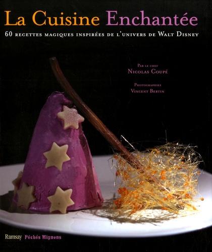 La Cuisine Enchantee 60 Recettes Magiques Inspirees Par L Univers De Walt Disney