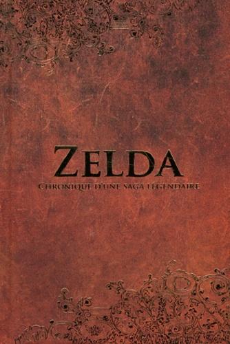 Zelda Chronique D Une Saga Legendaire