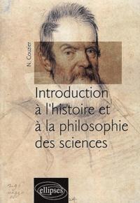 Introduction à lhistoire et à la philosophie des sciences.pdf