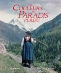 Nicolas Crispini - Les couleurs du paradis perdu.
