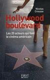 Nicolas Crousse - Hollywood Boulevard.