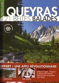 Nicolas Crunchant et Pierre-Alexis Bisson - Queyras - 21 belles balades.