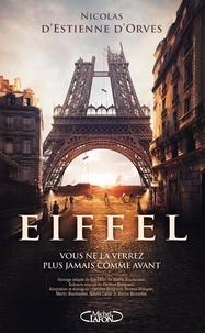 Nicolas d' Estienne d'Orves - Eiffel.