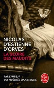 Nicolas d' Estienne d'Orves - La Gloire des maudits.