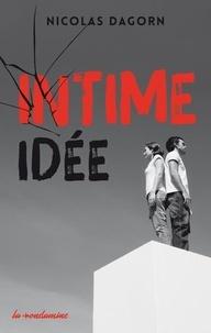 Nicolas Dagorn - Intime idée.