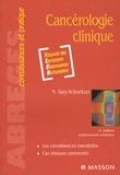 Nicolas Daly-Schveitzer - Cancérologie clinique.