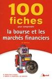 Nicolas Danglade et Vincent Barou - 100 fiches pour comprendre la bourse et les marchés financiers.