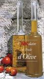 Nicolas de Barry - L'ABCdaire de l'huile d'olive.