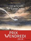Nicolas de Crécy - Les amours d'un fantôme en temps de guerre.
