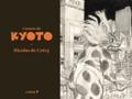 Nicolas de Crécy - Les carnets de Kyoto.