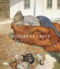 Nicolas de Crécy et Michel-Edouard Leclerc - Nicolas de Crécy.